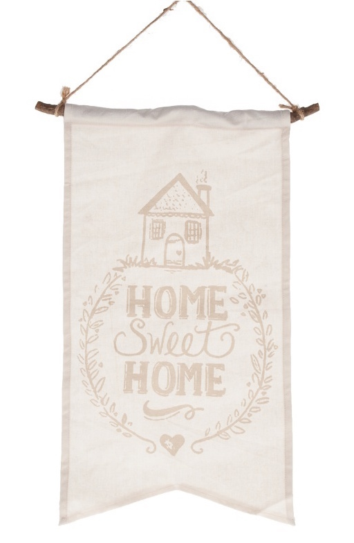 "Banner ""Home"""